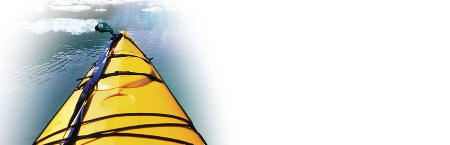 Ventures by Seabourn Sea Kayak