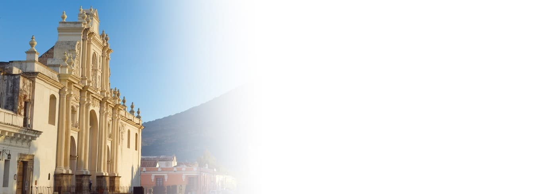 Antigua Guatemala, UNESCO World Heritage Site