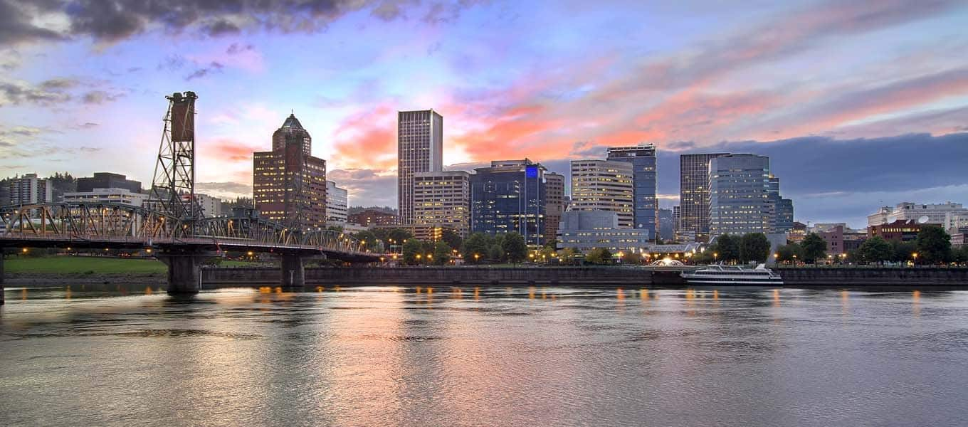 Portland, Oregon, US