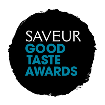 Saveur Good Taste Award