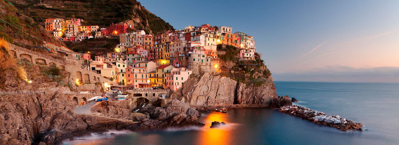 Mediterranean Luxury Cruises Seabourn