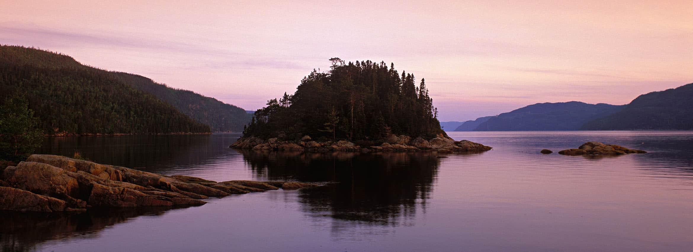 Canada & New England Luxury Cruises | Seabourn