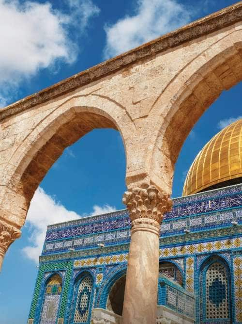 Seabourn World Cruise 2022 Tel Aviv Israel