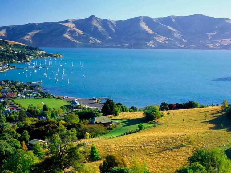 Dating Christchurch Women