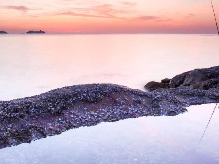Thailand, Thailand Southern, Phuket island, Patong Beach