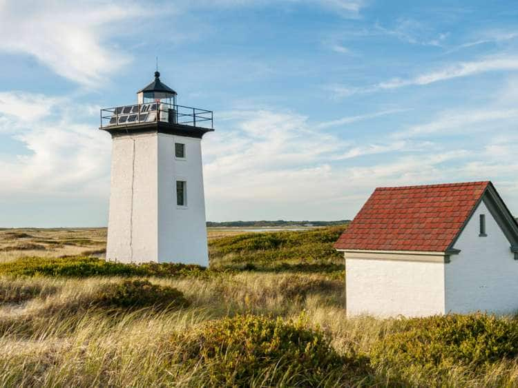 USA, Massachusetts, New England, Cape Cod, Provincetown, Race Point