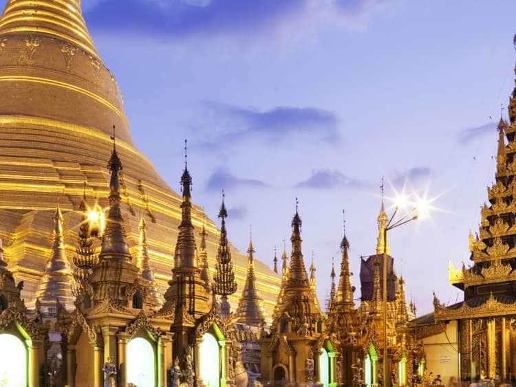Thilawa (Rangoon), Myanmar