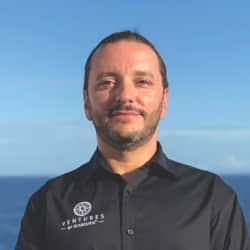 Juan Carlos Restrepo