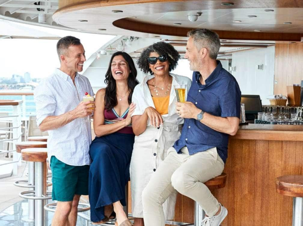 Combination  Luxury Cruise Savings