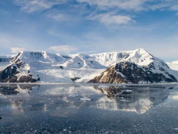Antarctica Luxury Cruise Deals