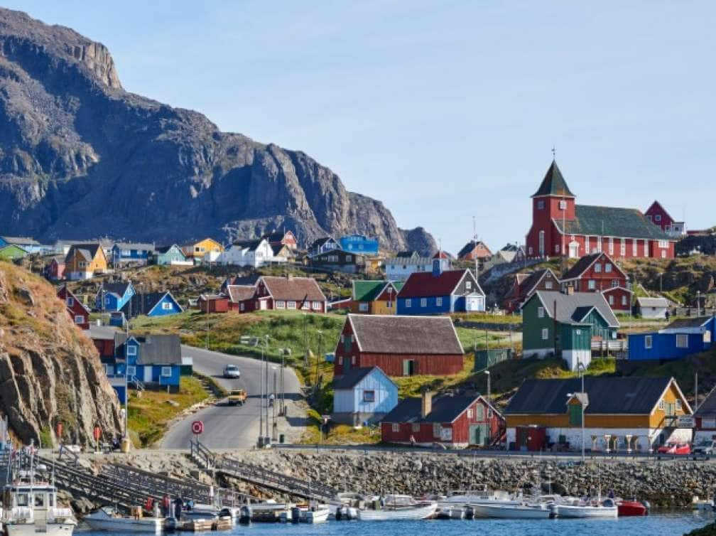 Special Offers on Northern Europe Luxury Cruises