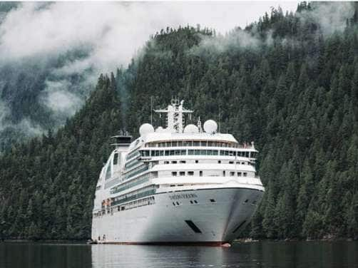 Luxury Cruises & Luxury Cruise Vacations | Seabourn