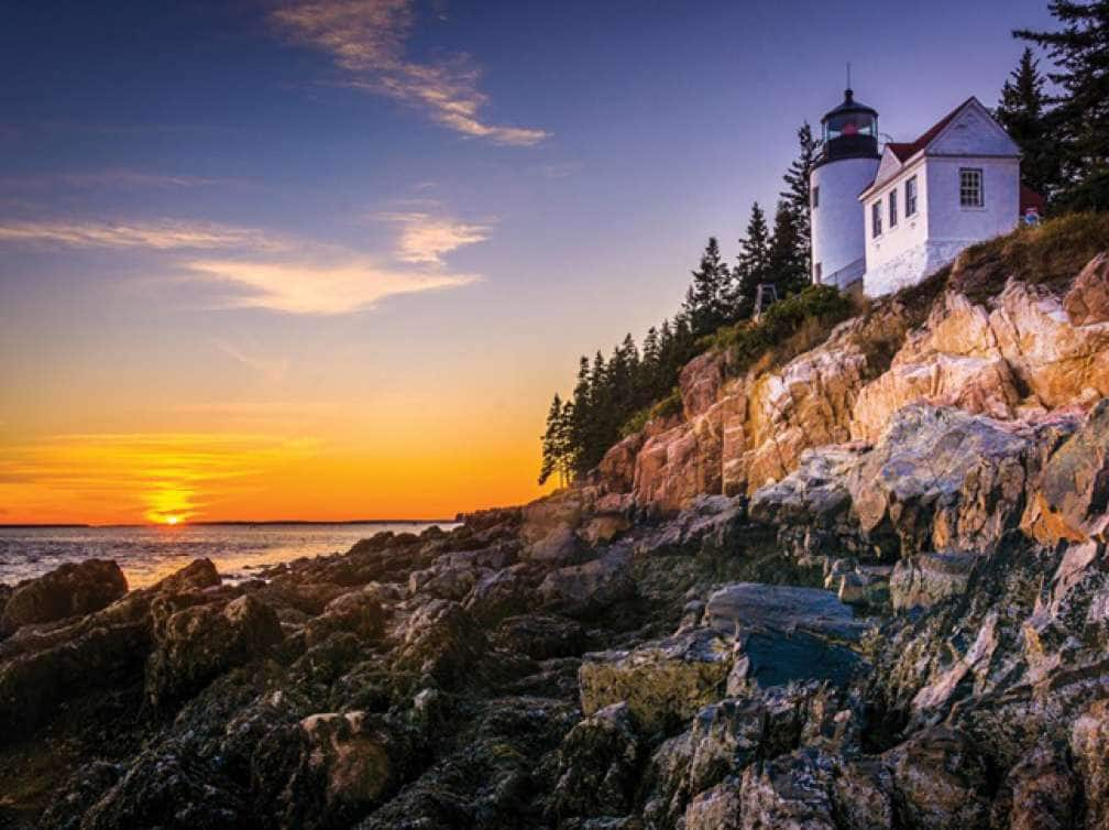 Canada & New England Luxury Cruises