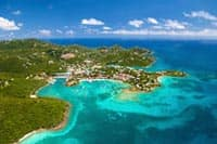 St. John (Cruz Bay), USVI