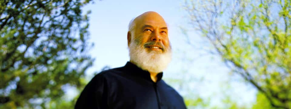 Dr. Andrew Weil on Seabourn Cruise Line Limited