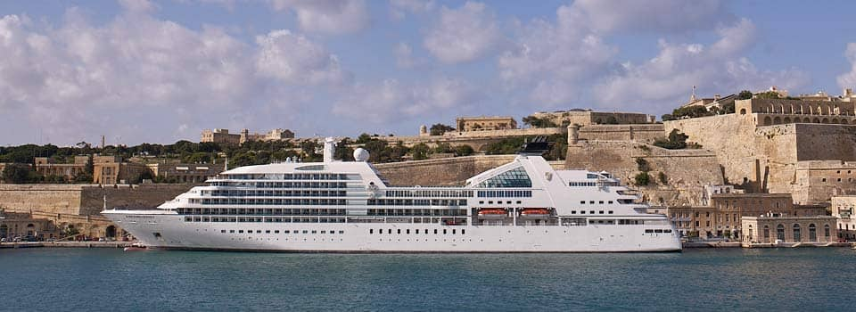 Seabourn Cruises Cruise Finder
