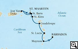 7-day the yachtsman's         caribbean