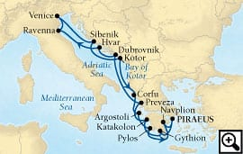 14-day athenian circle