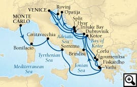 21-day heart of the mediterranean