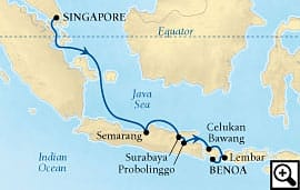 10-DAY INDONESIAN ODYSSEY