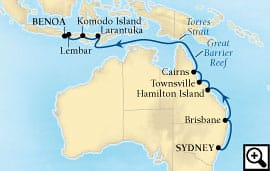 16-day gold coast and great   barrier reef