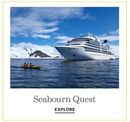 Seabourn Quest ship image