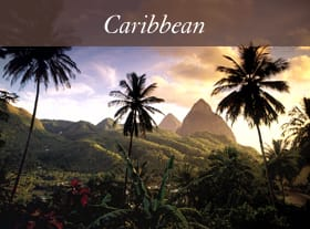 Luxury Caribbean Cruises – Seabourn Cruises