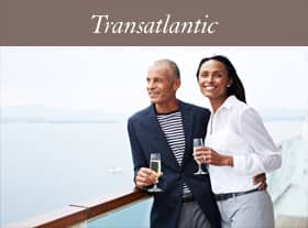Luxury Transatlantic Cruises – Seabourn Cruises