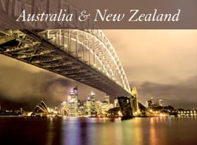 Luxury Australia & New Zealand Cruises – Seabourn Cruises