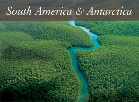 Luxury South American, Amazon, & Antarctica Cruises – Seabourn Cruises