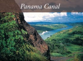 Luxury Cruises in the Panama Canal – Seabourn Cruises