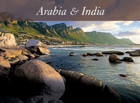 Arabia & India Luxury Cruises – Seabourn Cruises