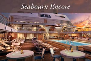 Seabourn Encore icon
