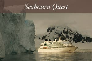 Seabourn Quest icon