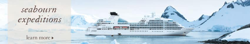 Seabourn Expiditions